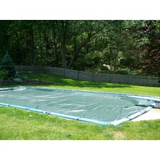 Supreme Winter In-Ground Pool Cover