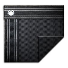 Winter Rectangle Mesh Cover