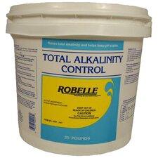 Total Alkalinity Control