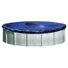 Super Above Ground Winter Pool Cover For Round Pools