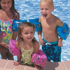 <strong>SunSplash</strong> Swim Easy Armbands (2 Sets)