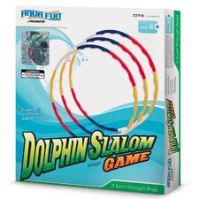 <strong>Poolmaster</strong> Dolphin Slalom Game
