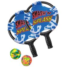 Splash Paddle Ball