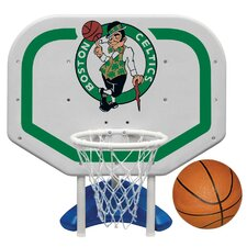 NBA Pro Rebounder Basketball