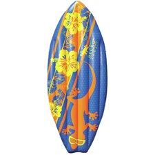 Gecko Hawaii Surfboard Pool Mat