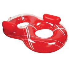 Duo Circular Pool Tube