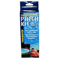 2oz Pool Patch Kit Wet