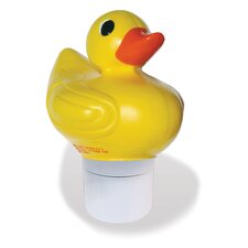 Pool Duck Floating Chlorine Dispenser