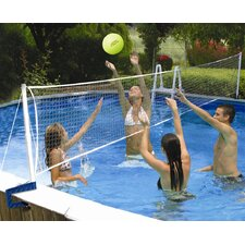 <strong>Poolmaster</strong> Above Ground Volleyball Game