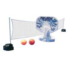 Splashback Poolside Basketball / Volleyball Combo