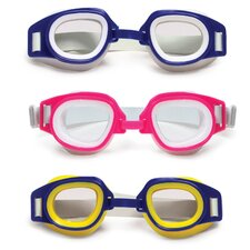 Junior Racer Child Goggles (Set of 6)