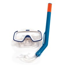 Stingray Junior Goggle Swim Set