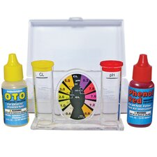Basic 3-Way Test Kit