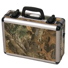 Realtree Two Pistol Camouflage Case