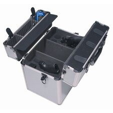 Two Pistol PVC Range Box