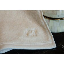 Signature Cotton Terry Hand Towel
