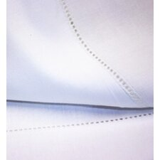 Chatsworth Pillowcases in White