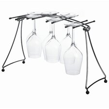 Preserving Glass Drying Rack