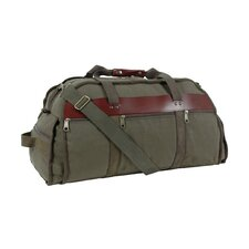 <strong>Boyt Harness Co.</strong> Ultimate Sportsman's Travel Duffel