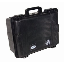 Deep Handgun / Accessory Case
