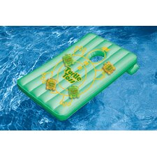 Inflatable Turtle Toss Pool Raft