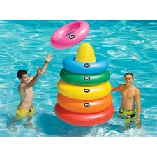 <strong>Swimline</strong> Giant Ring Toss Float