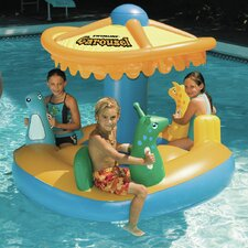 Carousel Pool Toy