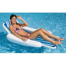 <strong>Swimline</strong> SunChaser Sling Style Floating Lounge Chair
