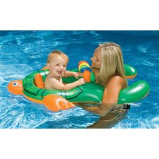 Me and You Baby Seat Pool Toy