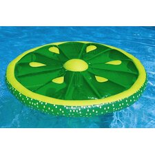 "<strong>Swimline</strong> 60"" Fruit Slice Fun Island"