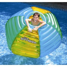 <strong>Swimline</strong> Sphere Floating Habitat Pool Float