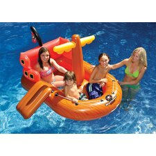 Galleon Raider Pool Float
