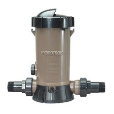 In-Line Chlorine Feeder