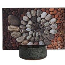 Granite Photo Frame