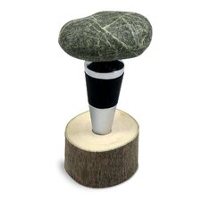 Bottle Stopper with Solo Base
