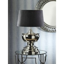 "Seaside 30"" H Table Lamp with Empire Shade"