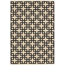 Maze Midnight Rug
