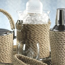 Seaside Wine Cooler Ice Bucket