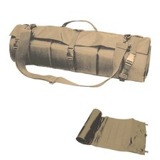 <strong>Bob Allen Sportswear</strong> Tactical Roll Up Shooting Mat