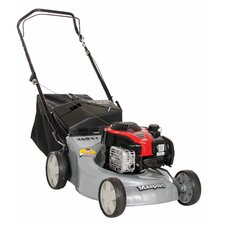 3-N-1 Lawn Mower
