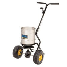 Spyker Pro 20 Series Push Spreader, 50 lbs Capacity