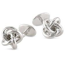 Sterling Silver Cufflink Pin
