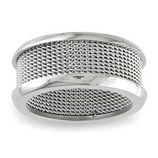 Stainless Steel Fashion Ring