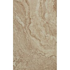 "Legend 16"" x 10"" Ceramic Wall Tile in Beige"