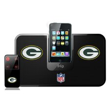 NFL Portable Premium IDock with Remote Control
