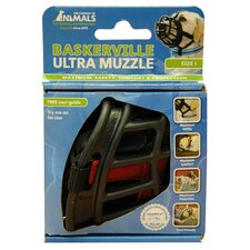 Dog Baskerville Ultra Muzzle