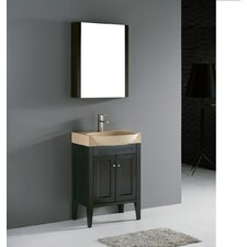 "<strong>Madeli</strong> Sanremo 24"" Bathroom Vanity Set"