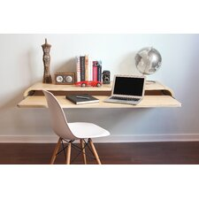 Minimal Small Floating Desk