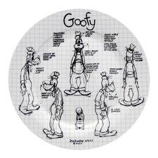 Disney Sketchbook Goofy Dinnerware Collection