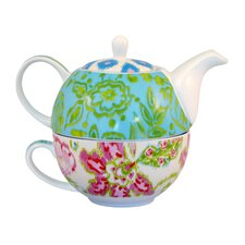 Dena Marakesh Tea For One Tea Pot